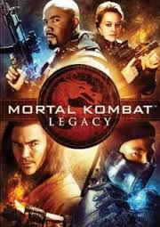 Mortal Kombat: Season 1