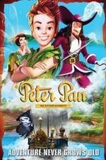 The New Adventures Of Peter Pan: Season 1