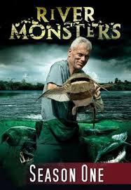 River Monsters: Season 5