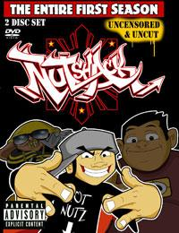 The Nutshack: Season 2