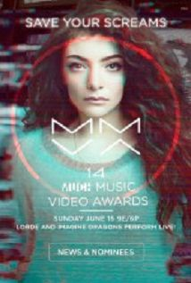2014 Much Music Video Awards