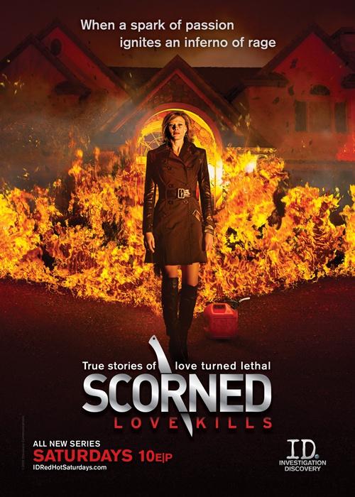 Scorned: Love Kills: Season 2