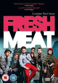 Fresh Meat: Season 3