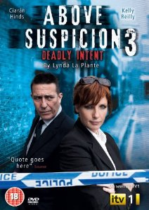 Above Suspicion: Deadly Intent: Season 3