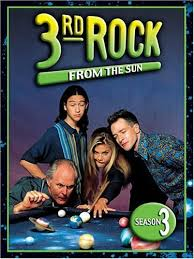 3rd Rock From The Sun: Season 2