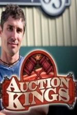 Auction Kings: Season 1