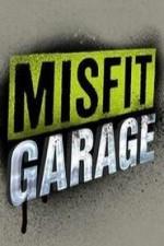 Misfit Garage: Season 2
