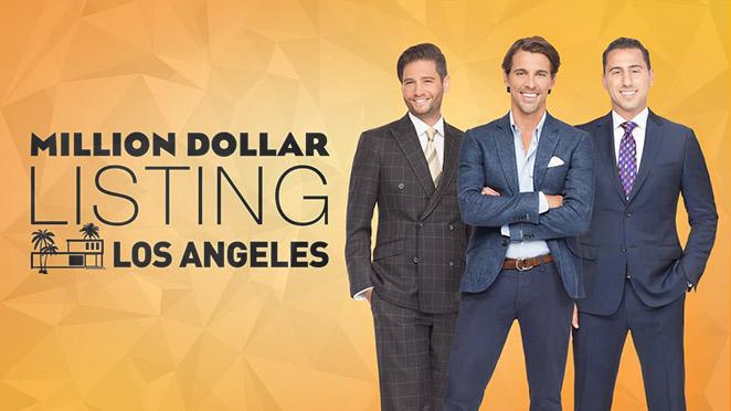 Million Dollar Listing: Season 4