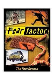 Fear Factor: Season 1