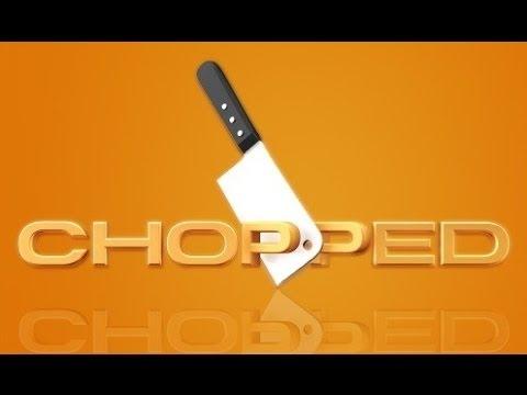 Chopped: Season 8