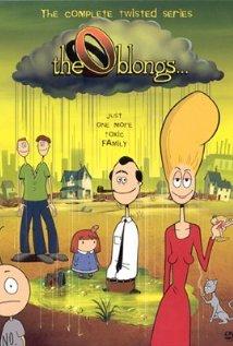 The Oblongs...: Season 1