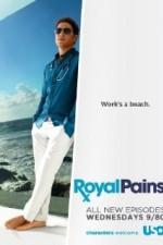 Royal Pains: Season 2