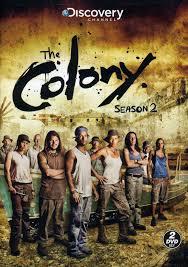 The Colony: Season 2