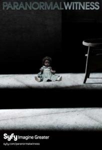 Paranormal Witness: Season 3