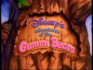 Adventures Of The Gummi Bears: Season 3