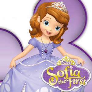 Sofia The First: Season 1