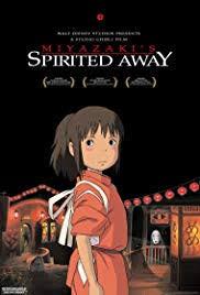 Spirited Away (sub)