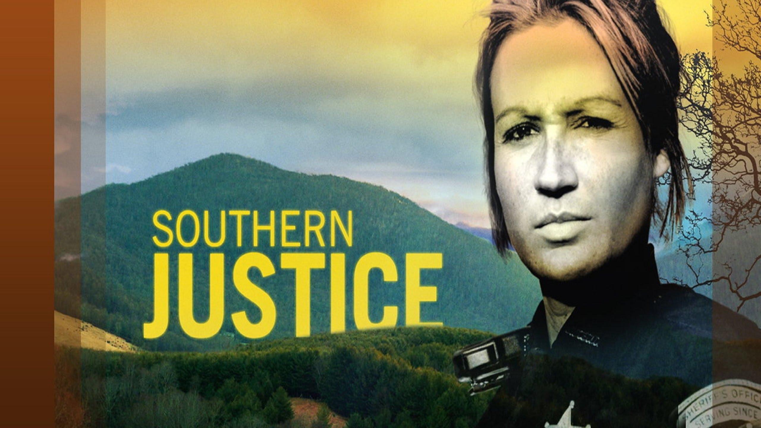 Southern Justice: Season 1