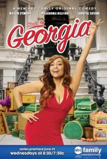 State Of Georgia: Season 1