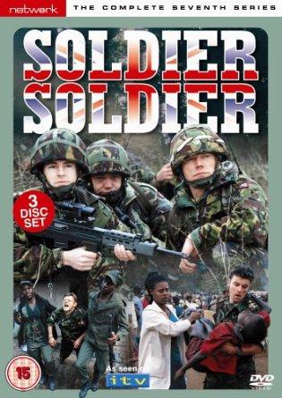 Soldier Soldier: Season 7