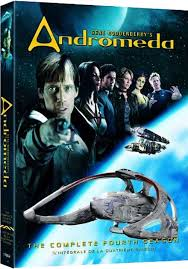 Andromeda: Season 4