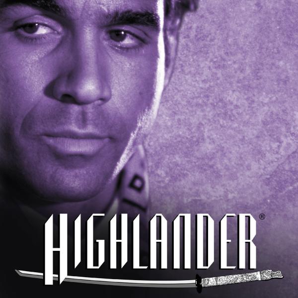 Highlander: Season 3