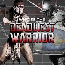 Deadliest Warrior: Season 2
