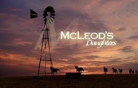 Mcleod's Daughters: Season 3