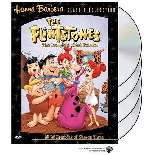 The Flintstones: Season 3