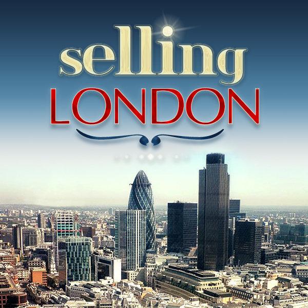 Selling London: Season 1