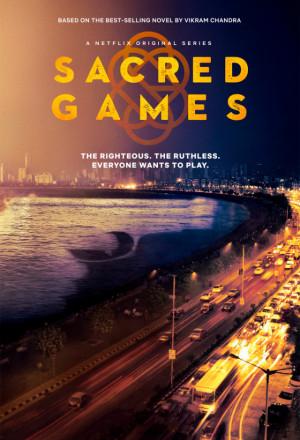 Sacred Games S2