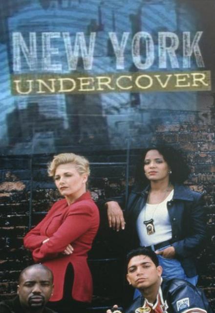 New York Undercover: Season 2