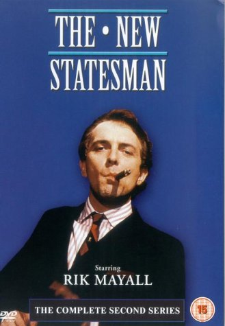 The New Statesman: Season 2