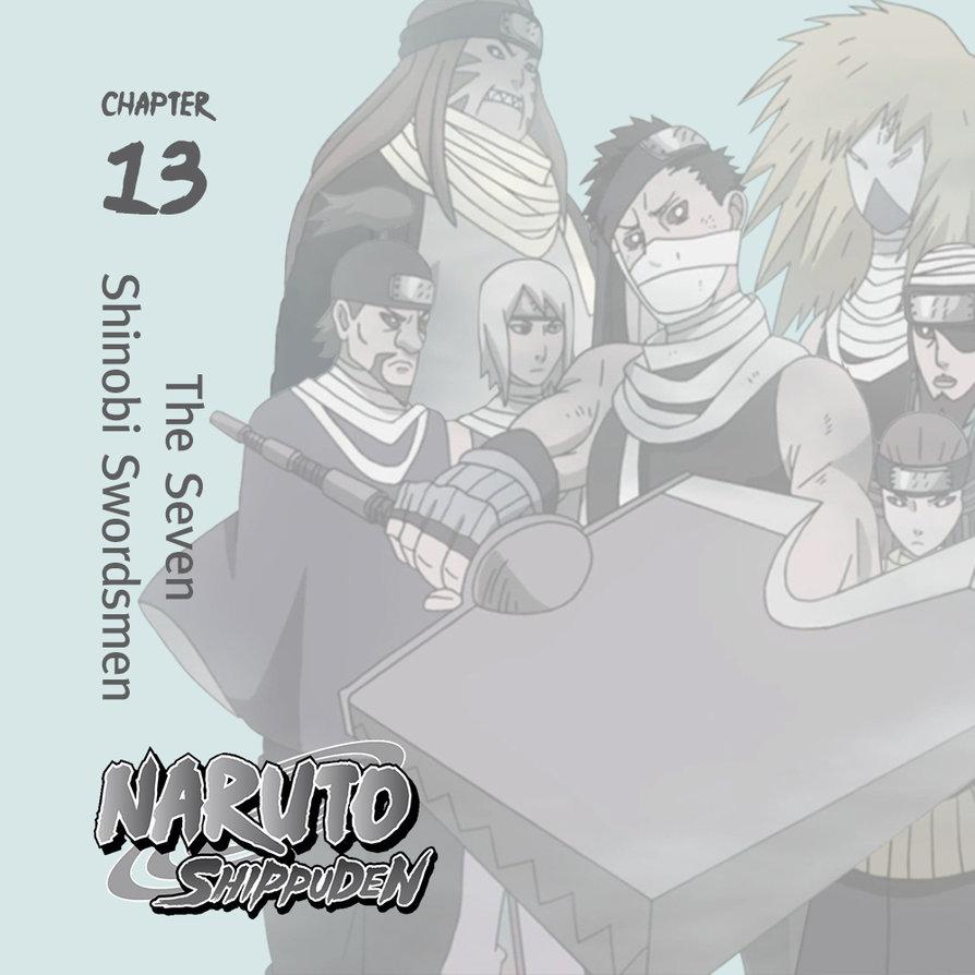 Naruto: Shippuuden: Season 13