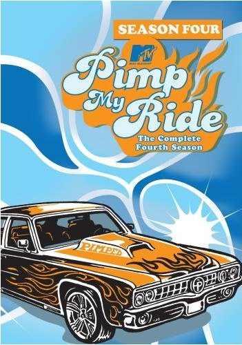 Pimp My Ride: Season 4