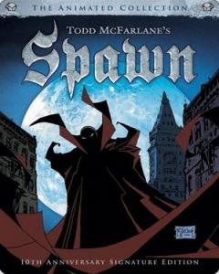 Spawn 1997