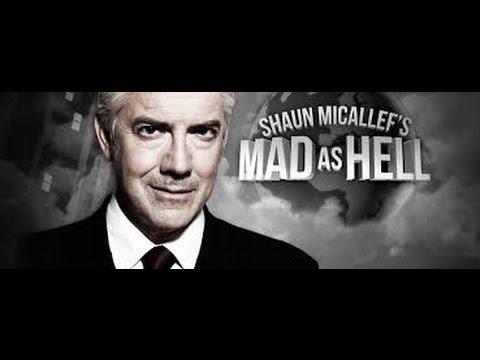 Shaun Micallef's Mad As Hell: Season 2