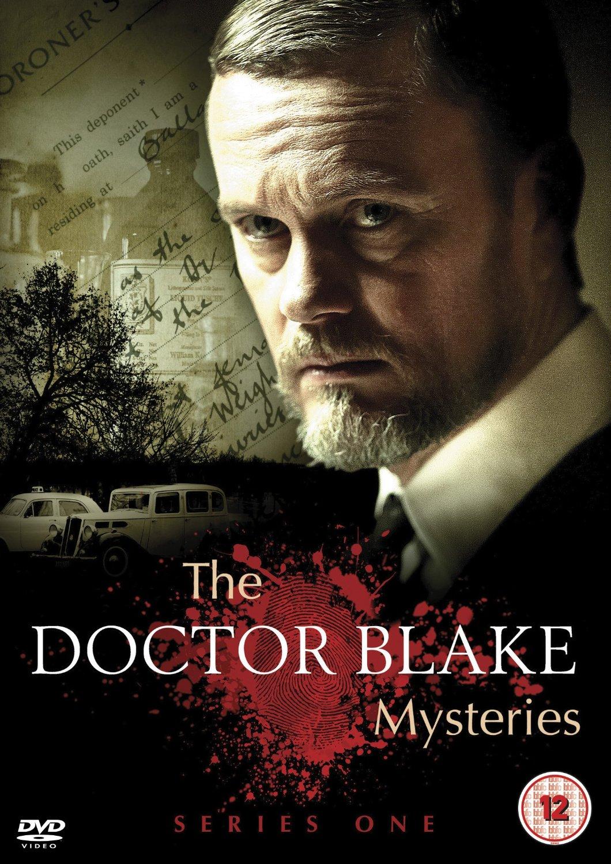 The Doctor Blake Mysteries: Season 1