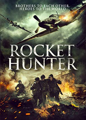 Rocket Hunter
