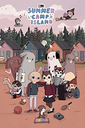Summer Camp Island: Season 2