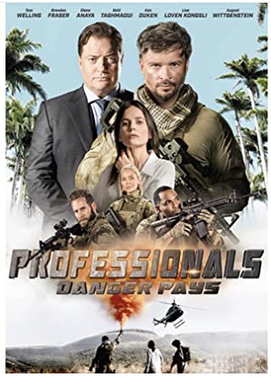 Professionals: Season 1
