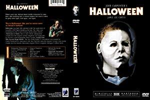 'halloween' Unmasked 2000
