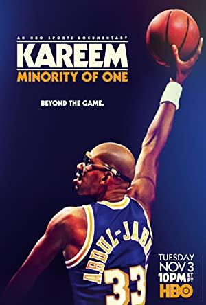 Kareem: Minority Of One