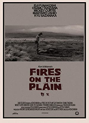 Fires On The Plain 1959