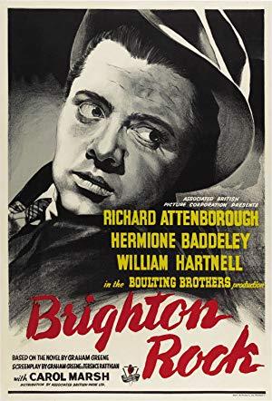Brighton Rock 1948