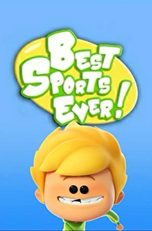 Best Sports Ever!: Season 1