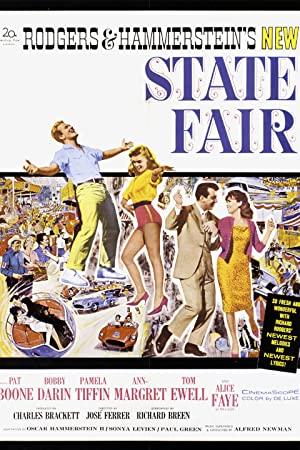 State Fair 1962