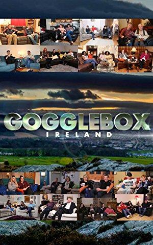 Gogglebox Ireland: Season 3