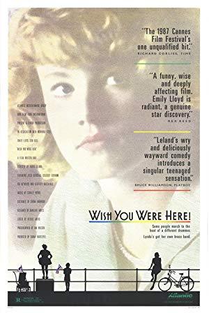 Wish You Were Here 1987