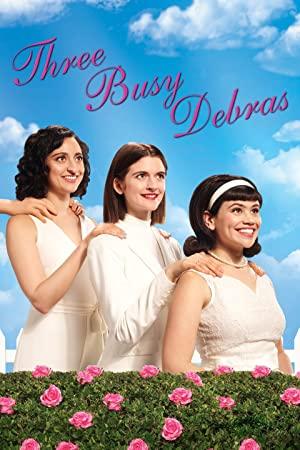 Three Busy Debras: Season 1